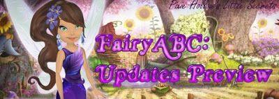 FairyABC: Updates Preview!!!