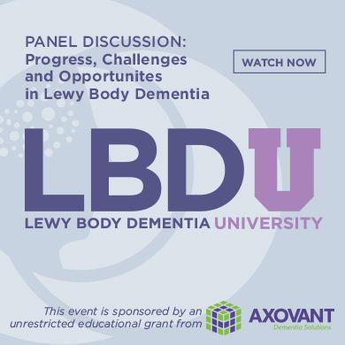 Surviving Caregiving when Outside of Your Comfort Zone (WEBINAR) | Lewy Body Dementia Association
