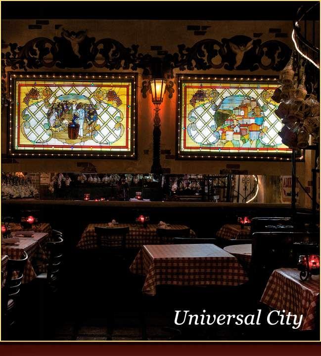 Good Neighbor Restaurant Universal City