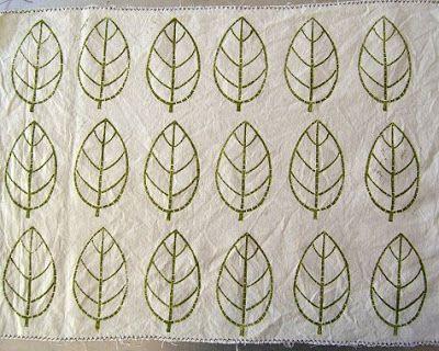 Jezze Prints: Printing Fabric (3)