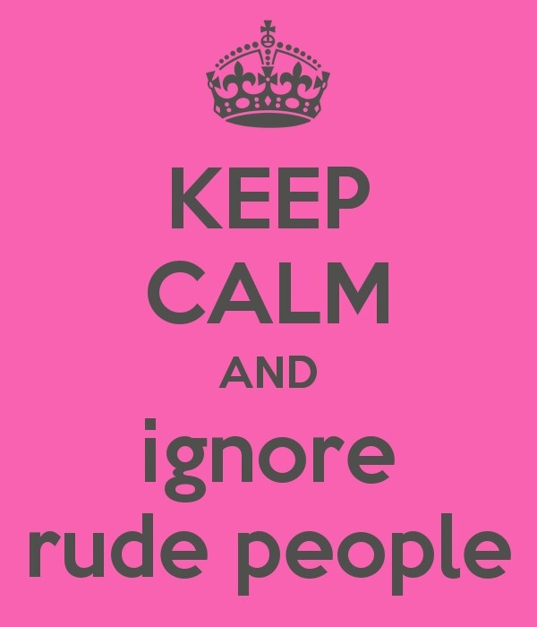 Rude Quotes For Best Friend : Best ideas about rude people on rudeness words and another word for