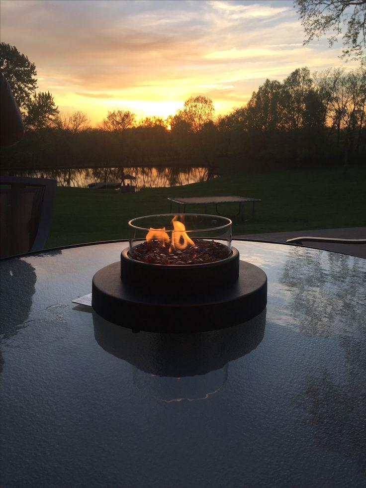 20 best Backyard sunsets images on Pinterest | Backyard ...