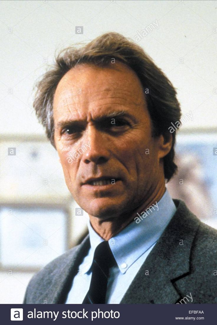 Clint Eastwood The Dead Pool; Dirty Harry 5: The Dead Pool (1988)