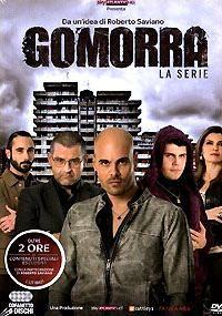 Gomorra saison 1 episode 9