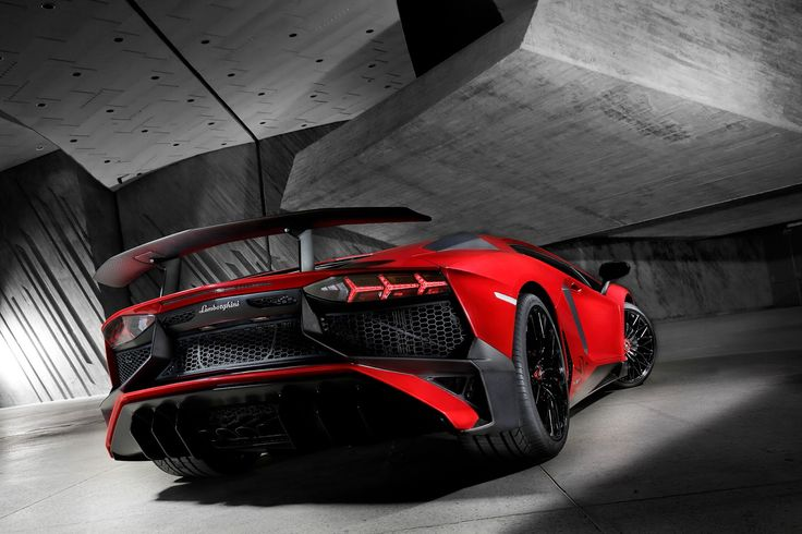 Everything You Need To Know About The Aventador SV, Lambo's Craziest Bull Yet [w/Video]