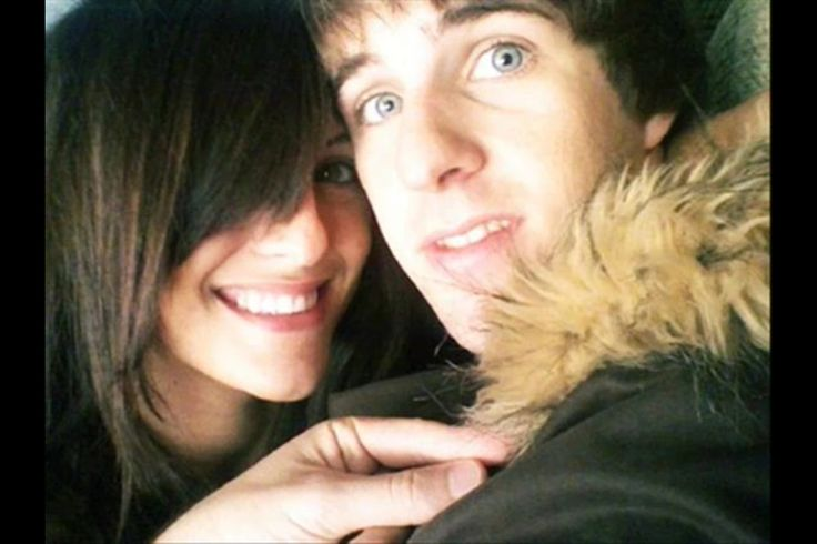The best: are ian hecox and melanie moat still dating