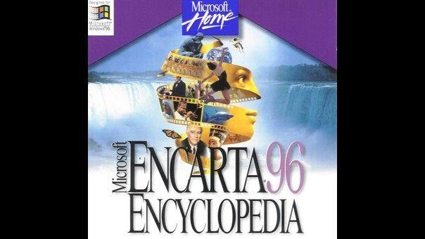 Cuando Encarta salió a la venta, muchos pensaron que habíamos llegado a un nivel insuperable de conocimiento, desplazando a las clásicas enciclopedias de papel. Bastó con la llegada de Internet para entender que la enciclopedia virtual almacenaba muy poca información comparada a todo lo que tenemos ahora.