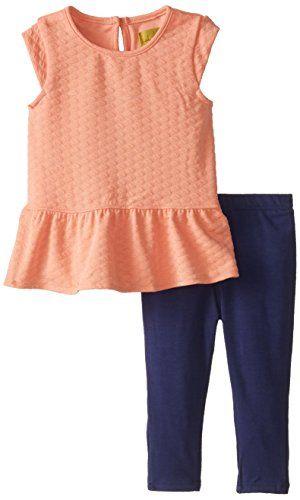 Nicole Miller Baby Girls' Textured Knit Tunic with Leggin... https://www.amazon.com/dp/B00PQBOMIY/ref=cm_sw_r_pi_dp_v7fLxb6MYJWFJ