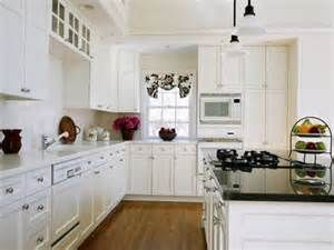 White Kitchens With White Appliances   Bing Images