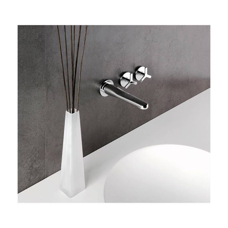 Beak wall mounted basin mixer featured on @platform_ad blog in March thank you! #danelonmeroni #london #design #architecture http://www.platform-ad.com/it/