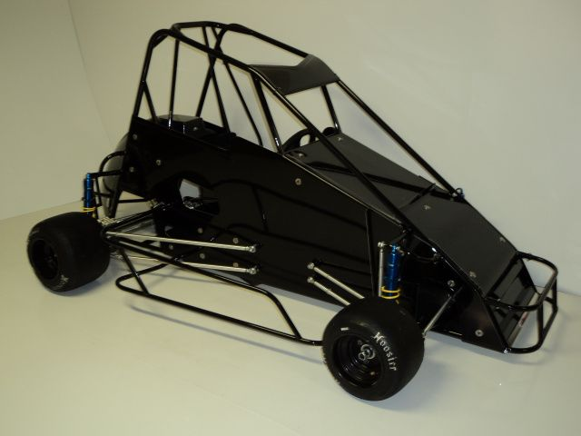 Midget chassis brown midget for about sale