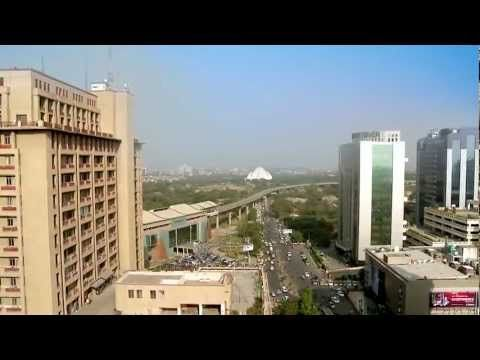 Bahai - A Documentary on Lotus temple - YouTube