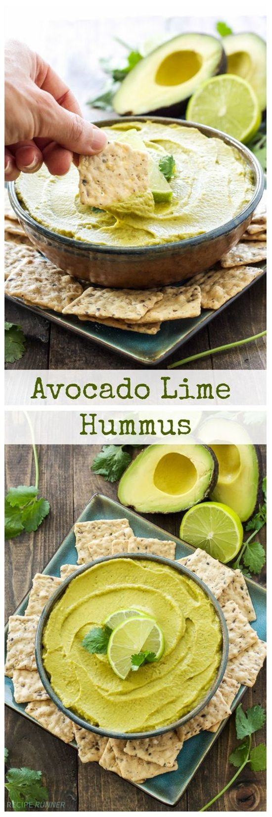 Hummus is one of those things that's just better homemade. Whatever the brand you buy, you'll always be disappointed. But the good thing is that hummus is so easy to make at home. Here's 20 delicious hummus recipes to try at home.