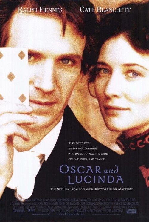 Oscar and Lucinda Full Movie Online 1997
