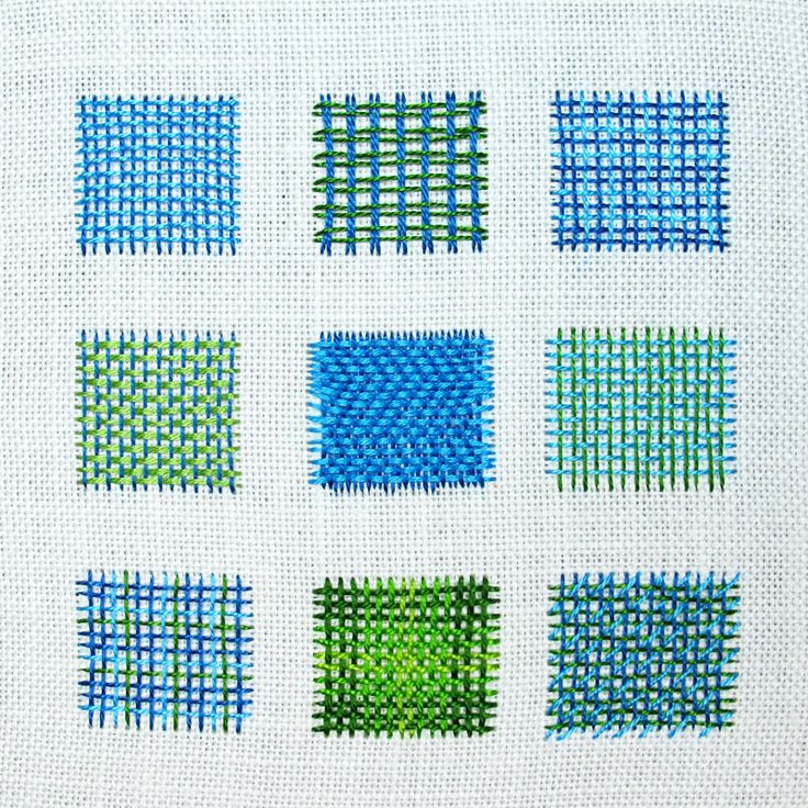 35 Best Embroidery Needle Weaving / Weave Stitch Images On Pinterest | Embroidery Stitches ...