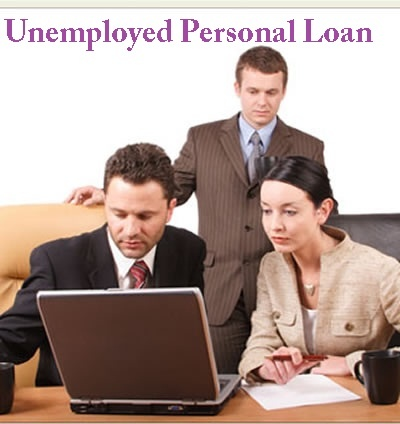 When Unemployment is a Financial Struggle-Unemployed Personal Loan