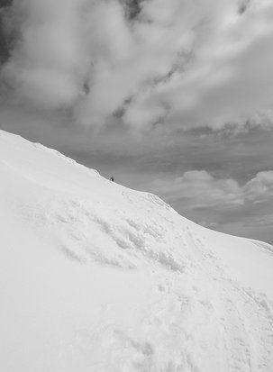 Ymir, Whitewater Ski Resort Nelson BC, © LG Living Photography