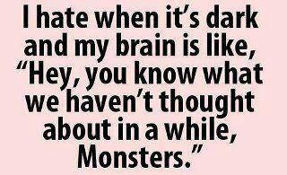 Funny but very true. Ugh!