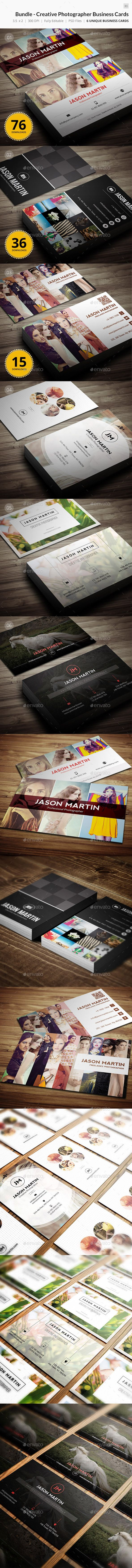 29 best photographer business card ideas images on pinterest