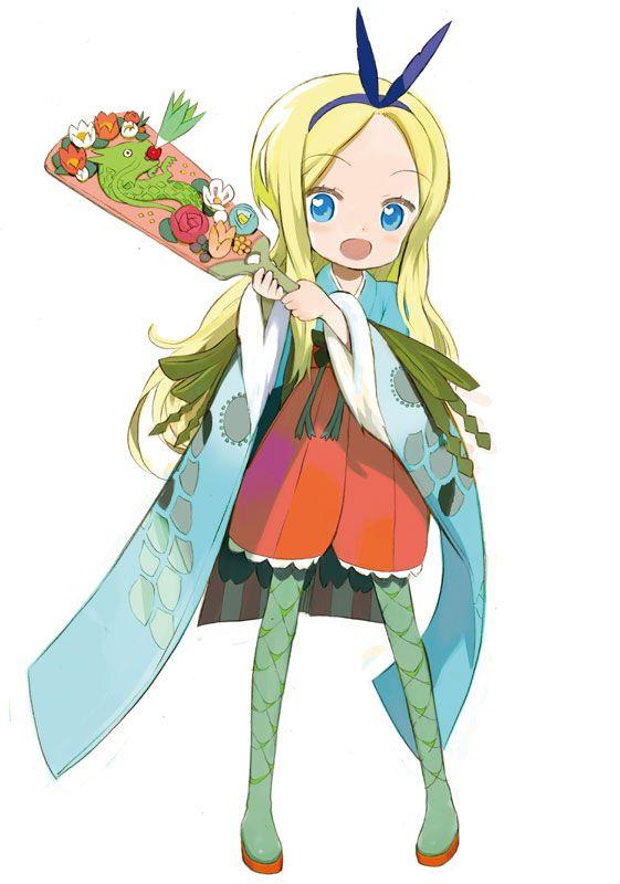 http://okama.nicomi.com/image/illust/2012/2012nenga.jpg