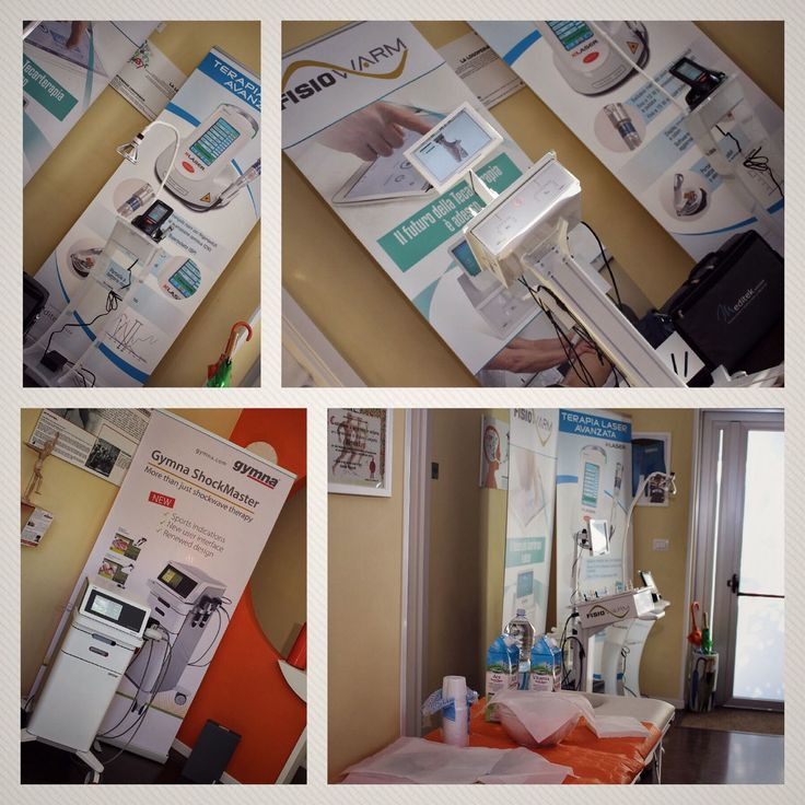 Apparecchiature #Elettromedicali Meditek Service  #Laser #Tecar #OndadUrto