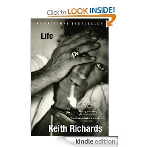 More than just a rockstar book - Keith has led an interesting life - from his early days in London during WWII through the early days of the Stones to today. Better book than you'd expect.