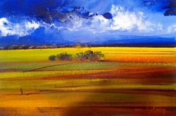 Overberg Colors - Alice Art Gallery