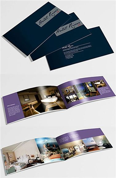 Booklets(Selfcover)