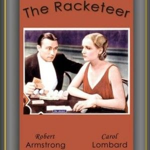 This late-20s gangster movie features Carole Lombard as a young gal who agrees to marry a smooth-talking gangster in exchange for the mob man's pledge to arrange a big-time concert appearance for her violinist boyfriend. The only thing that can save the day for the mis-aligned lovers is a shootout between the cops and the gangland thugs. This film is notable because it is one of the early 'talkies,