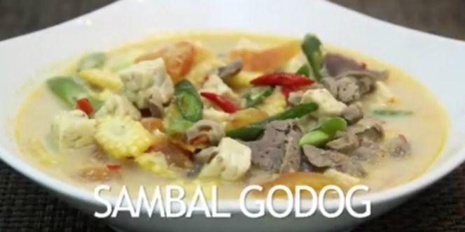 Video : Sambel Godog | Dream.co.id