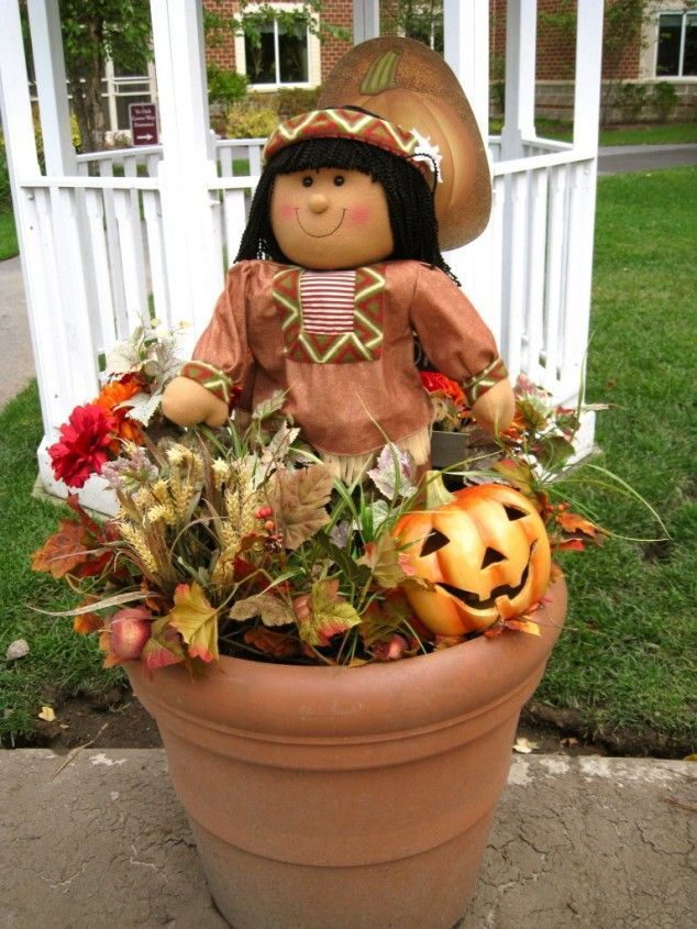 Autumn Garden Ideas - Bing Images