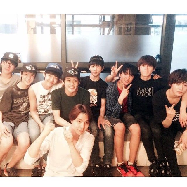 29 Best Smrookies (NCT) Images On Pinterest