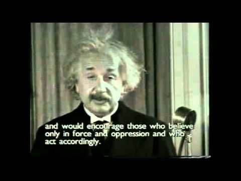 Albert Einstein- How I See the World