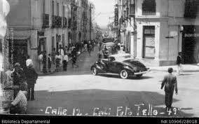 Carrera 5 con Calle 12