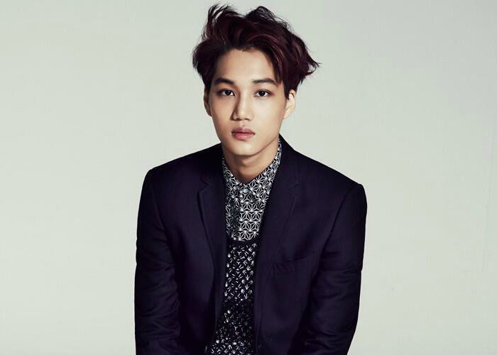 """EXO's Kai Adorably Makes His Exit from Instagram After """"Call Me Baby"""" Release"""