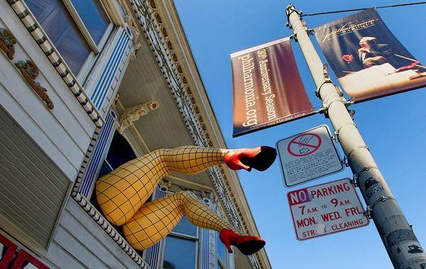 Haight Ashbury Gallery! San Francisco California #Haightashbury #Sanfrancisco #california #headoutwest