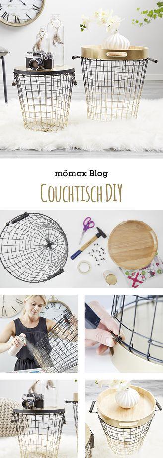 Die besten 25+ Holz deko selber machen Ideen auf Pinterest - wohnung dekorieren selber machen