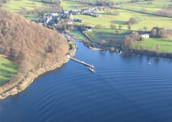 Pooley Bridge Grid Ref : NY 472244   Pooley Bridge can be found by the River Eamont at the northern end of Lake Ullswater. Today it is a busy place catering mainly for the tourist trade.   The name Pooley Bridge...Read more