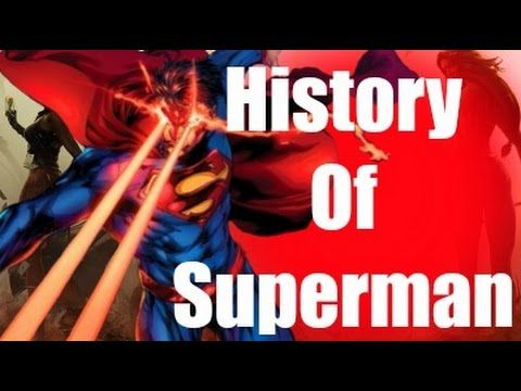History Of Injustice 2 Superman Year 3&4