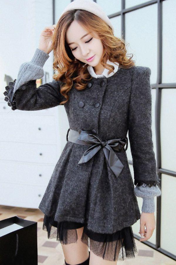Amazing coat :) I love it :)