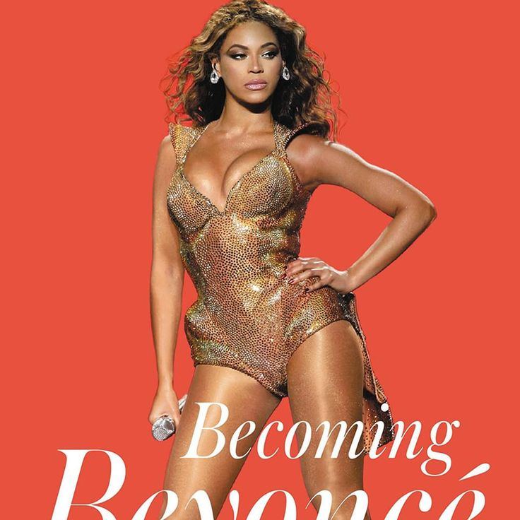 The 15 Wildest Things You'll Learn From the Unauthorized Beyoncé Biography