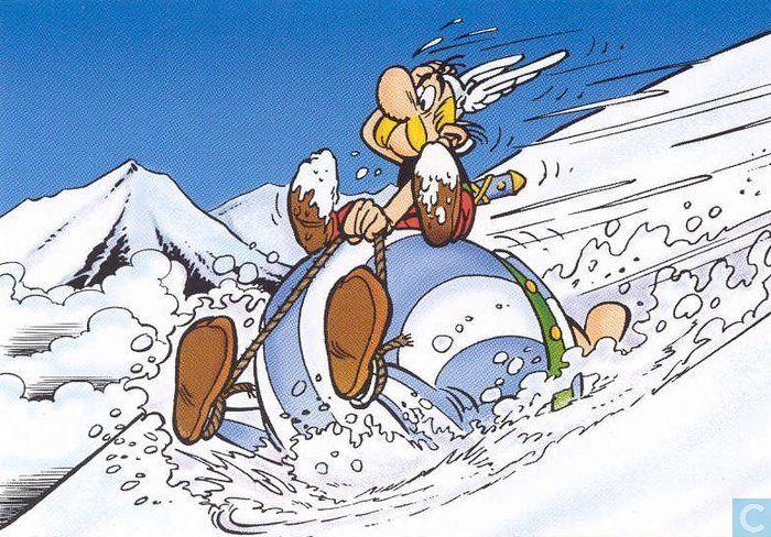 Divers - Onbekend - Asterix en Obelix