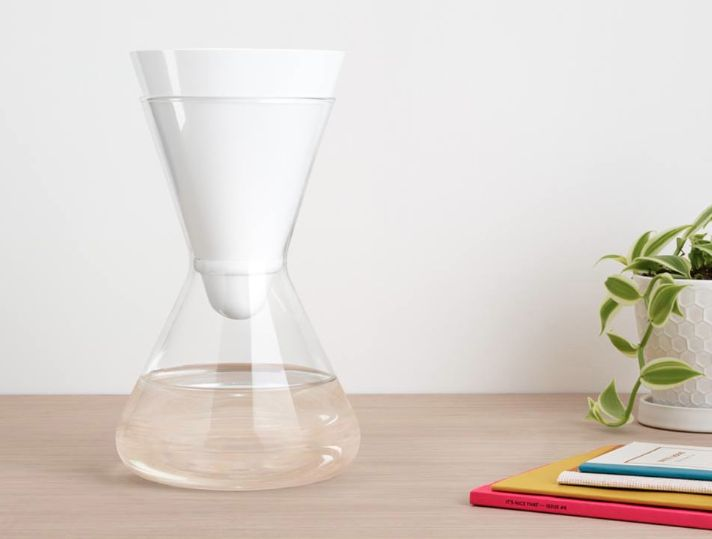 the highdesign water filter you can compost