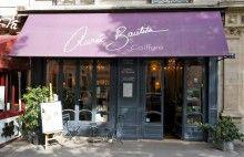 Auréa Bautista Paris 7 / Un salon élégant et chaleureux, pour révéler toutes les beautés. http://www.balinea.com/paris/salon-de-coiffure/aurea-bautista-paris-7-1577