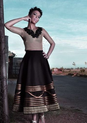Xhosa Design                                                                                                                                                                                 More
