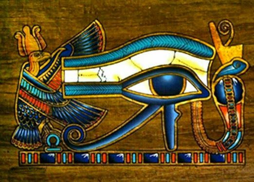 Eye of Horus Pictures Only | Eye of Horus