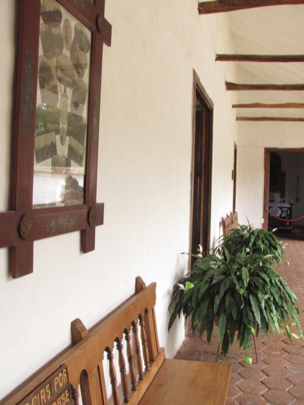 Hacienda el Paraiso, El Cerrito Valle-Colombia