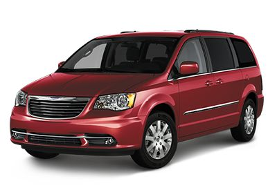 Chrysler Town & Country deals & offers in Ontario, Canada
