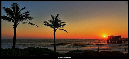 Sunrise 15-4-13