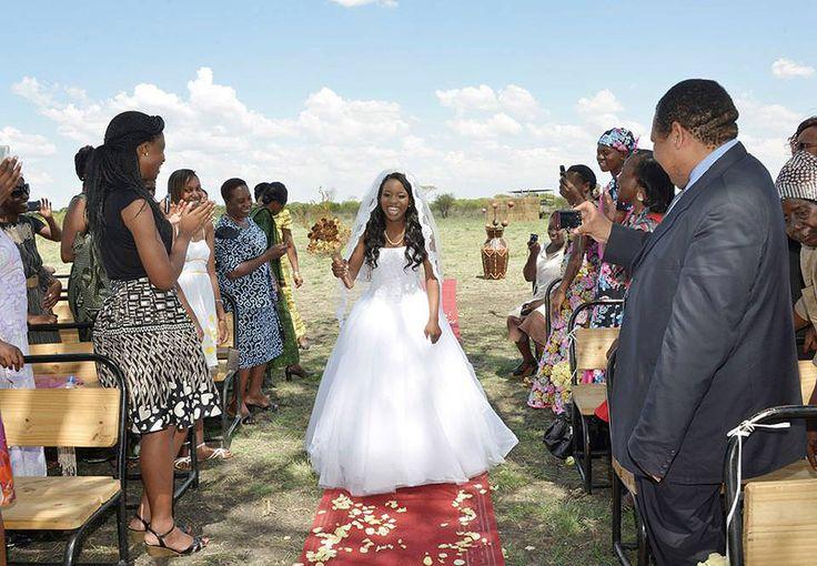 Шашлык сафари по-южноафрикански